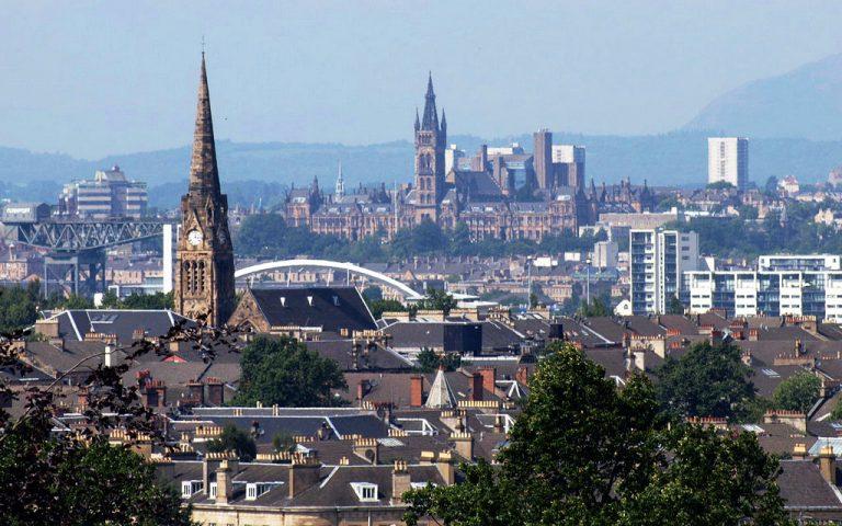 【Glasgow格拉斯哥移民】- 蘇格蘭Glasgow格拉斯哥 移民香港人聚居地?